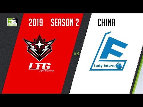 Light Gaming vs Lucky Future vod