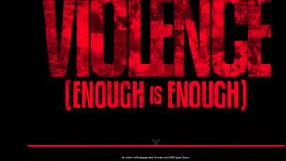 A Day To Rember Violence Enough is Enough