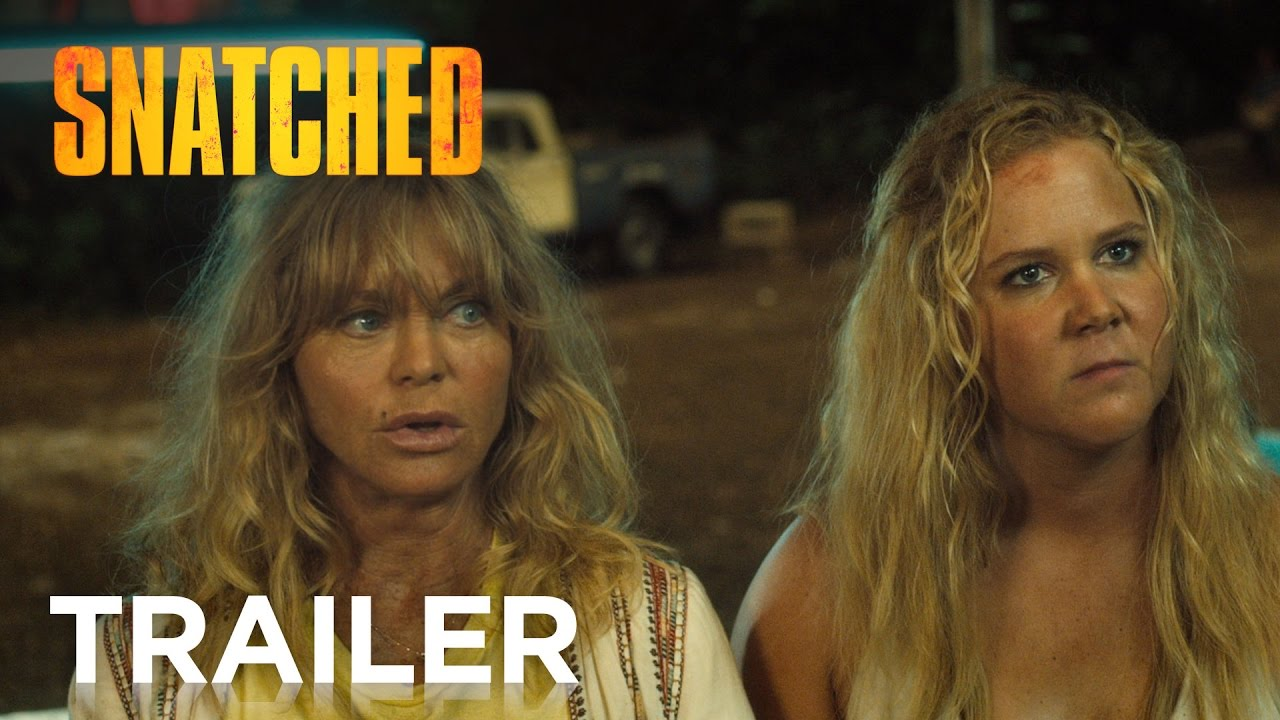 Snatched | Green Band Trailer [HD] | 20th Century FOX