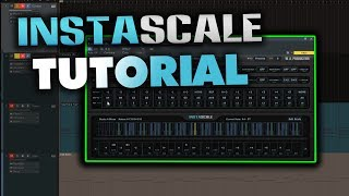 InstaScale Tutorial | Explore The World Of Scales