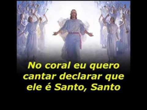 Canção do Céu   Anderson Freire Playback e Legendado   YouTube