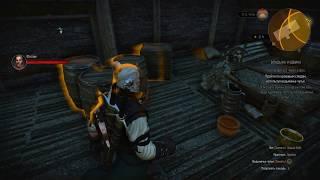 The Witcher 3: Wild Hunt # 126 Владыка Ундвика, Мастер - Бронник