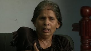 Indian maid claims Saudi employer cut off her arm - Newsnight