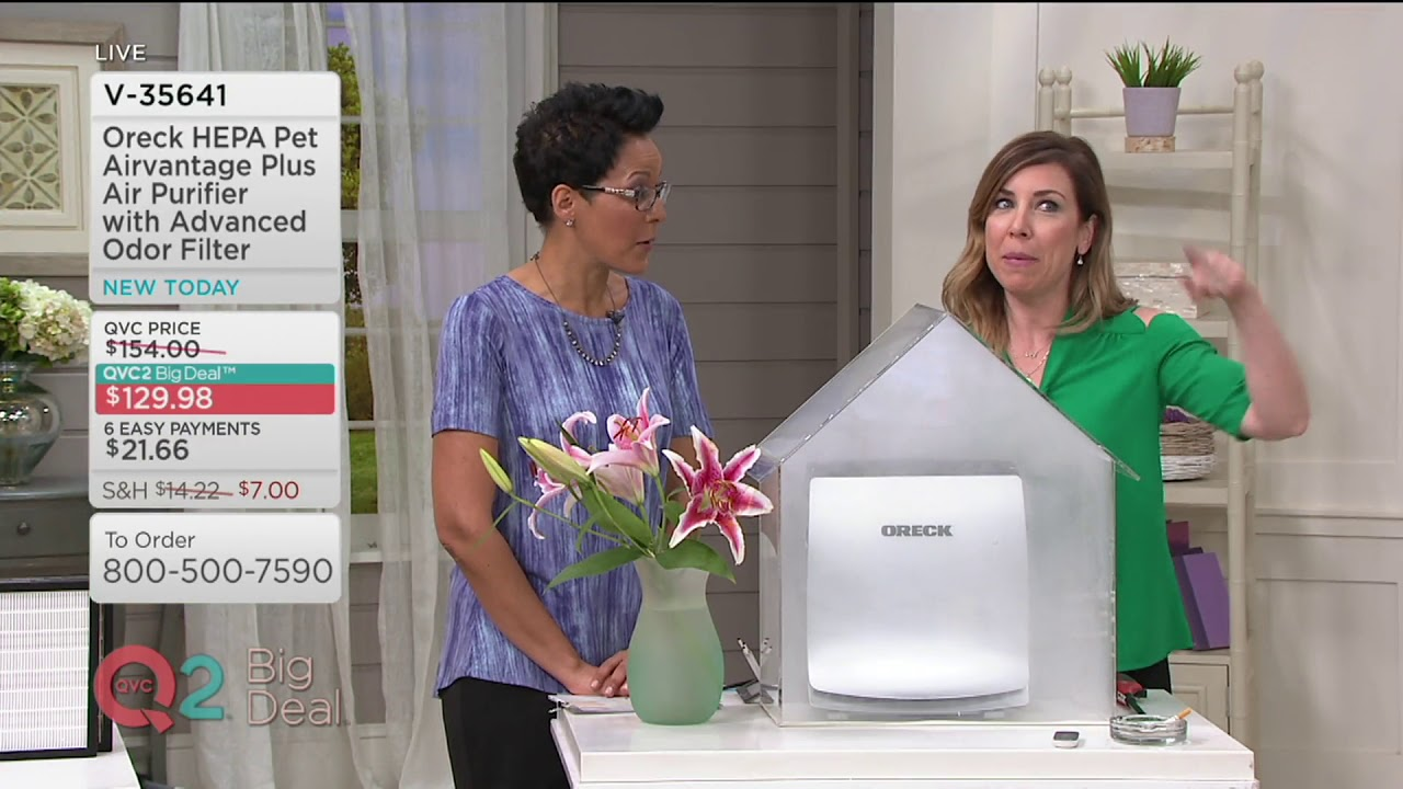How to clean washable foam & washable HEPA filter - YouTube