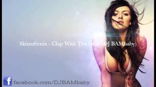 Skitzofrenix ft D-Devils - Clap With The Devil (DJ BAMbaby) Mashup
