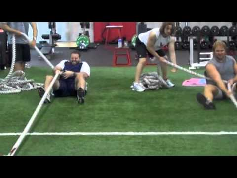 WWW.OT-SPORTS.COM NFL Lockout Training 2.m4v