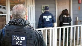 Judge ignores ICE, illegal accused of rape now on the run