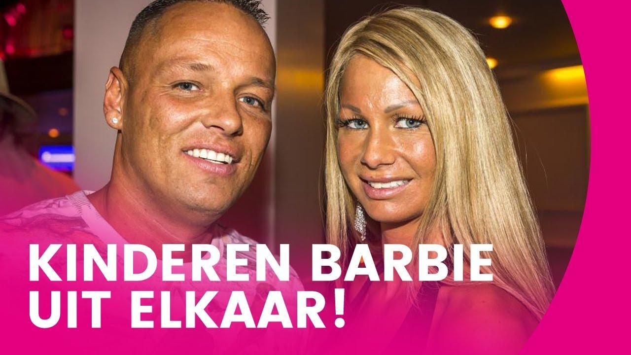 barbie en michael uit elkaar