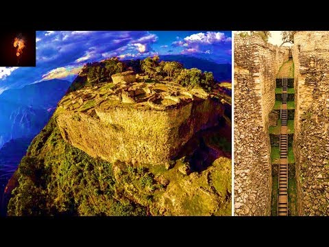 Largest Ancient Ruin In The World Found In Peru?