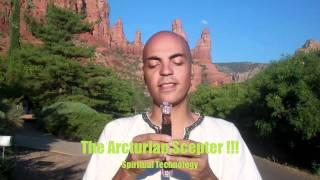 Arcturian Scepter !!!   Singular TEch