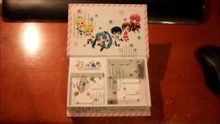 Yume Yume Music Box