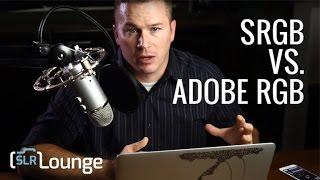 sRGB vs. Adobe RGB   Which is Better?