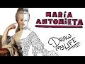 MARÍA ANTONIETA | Draw My Life