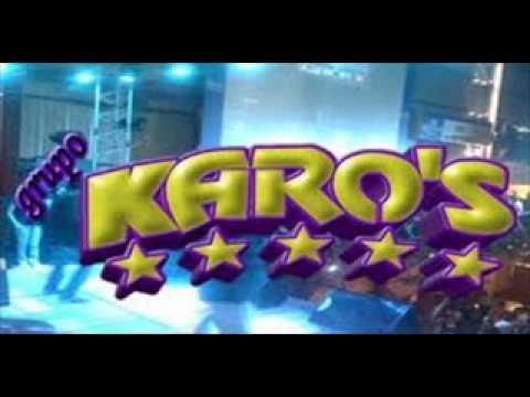 Traicionera - Grupo Karos