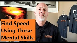Find Speed Using These Mental Skills- CallToGrid