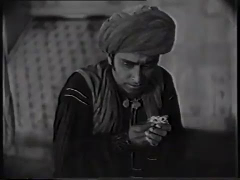 Shiraz (Franz Osten, 1928) (En subs)