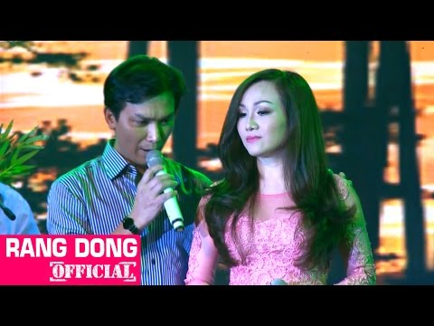 Mạnh Quỳnh ft. Hoàng Châu - KHÓC THẦM [Liveshow Mạnh Quỳnh - Chỉ tại tôi nghèo] (Full HD)
