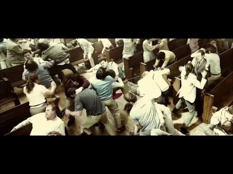 Kingsman - Church Fight