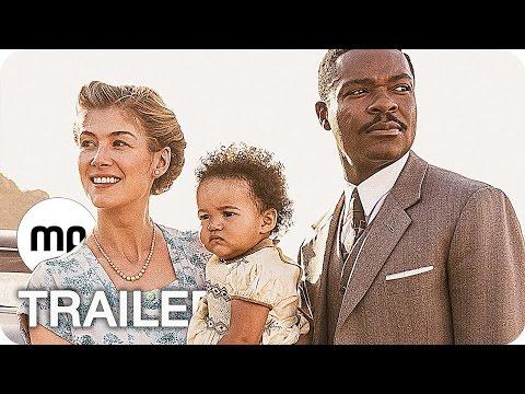 A UNITED KINGDOM Trailer German Deutsch (2017) Exklusiv