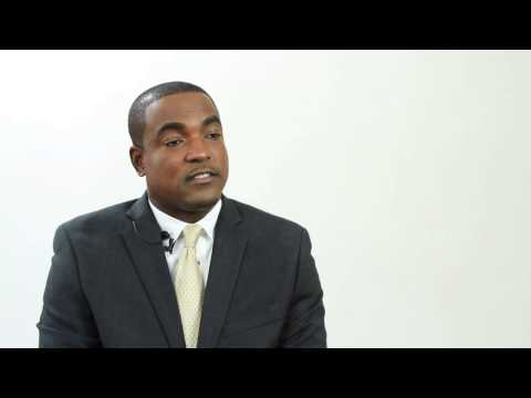 Antigua & Barbuda Coalition of Service Industries feature: Kem Warner