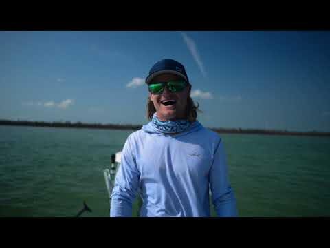 Fly Fishing For Tarpon In Big Pine Key
