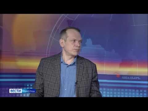 Утренний собеседник с Александром Кировым