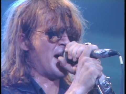 Men Without Hats ‎– Live Hats! Freeways Tour (1984)