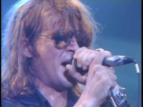 Men Without Hats – Live Hats! Freeways Tour (1984)