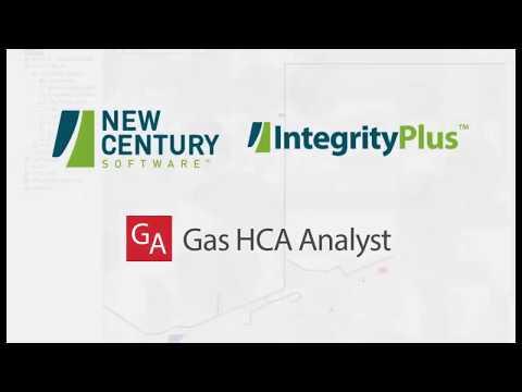 Gas HCA Analyst