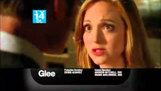 Glee season 4 episode 4 ''The Break Up'' promo