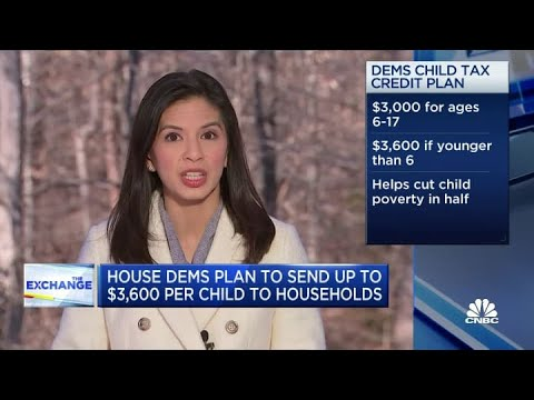 First enhanced child tax credit payments to go out July 15 ...