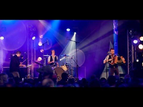 JMK - LIVE @ CYBER FEST-NOZ // ASTRONOZ TOUR 2015