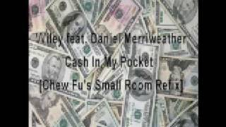 Watch Daniel Merriweather Cash In My Pocket video