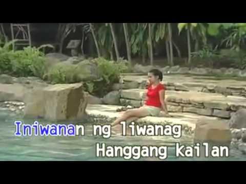 Willy Garte Iniwanan na liwanag leyte waray-waray filipino v