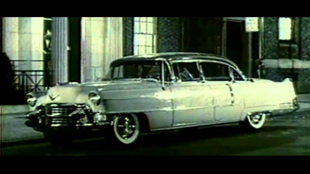 Cadillac History - General Motors - YouTube