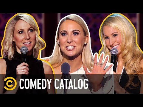 The Best of Nikki Glaser on Comedy Central