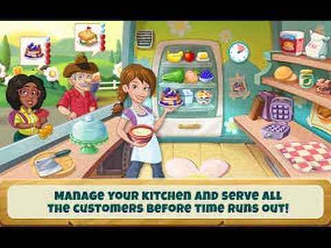 How to hack Kitchen story game [Android][No Root] - YouTube
