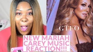 Baixar Mariah Carey GTFO Reaction to New Music + Video Teaser