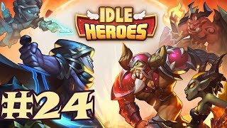 Idle heroes pve tier list may 2019