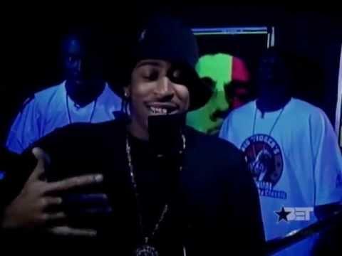 Huge Hip-hop