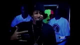 Ludacris and I-20 - Rap City freestyle
