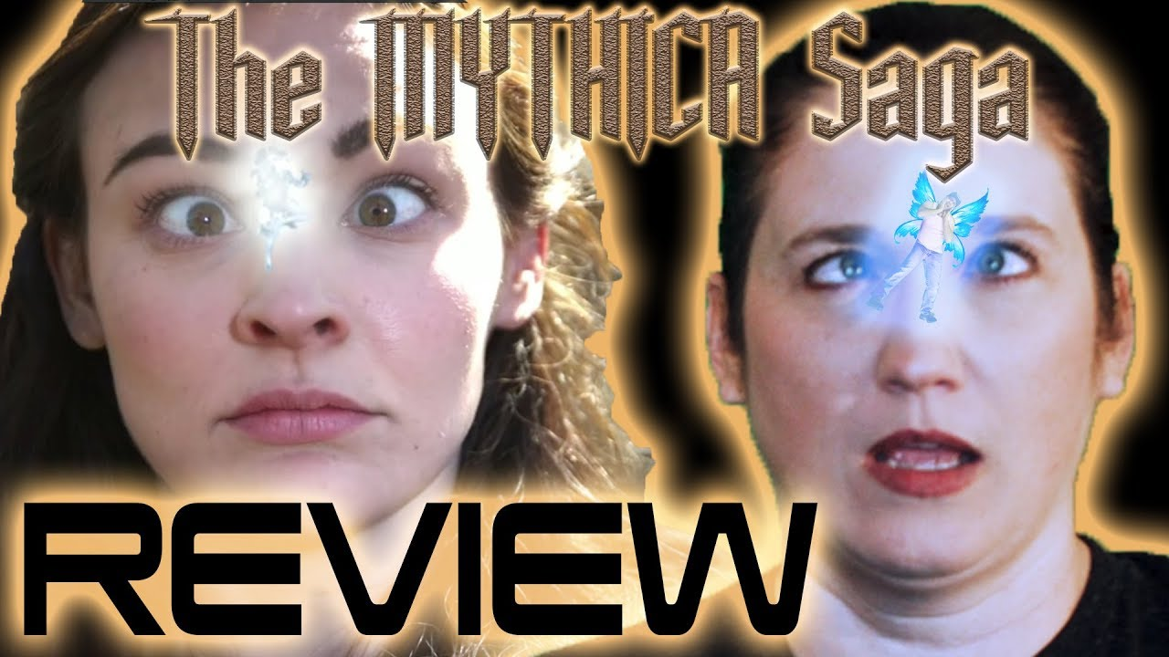 Download Mythica The complete Saga - Review