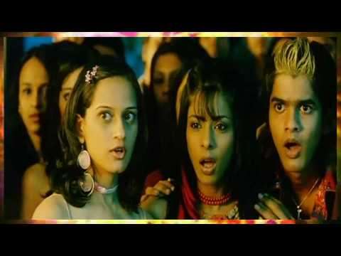 PAPPU CAN'T DANCE ( ENG SUBTITLES ) - JAANE TU YA JAANE NA - FULL SONG - *HQ* & *HD* ( BLUE RAY )