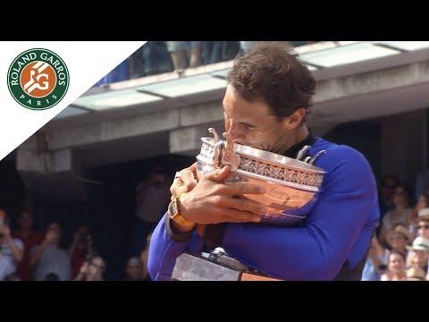 The Best of Roland-Garros 2017