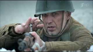 Красный квадрат Фильм 4:   Штрафбат