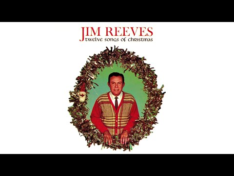 Jim Reeves - The Merry Christmas Polka [HQ]