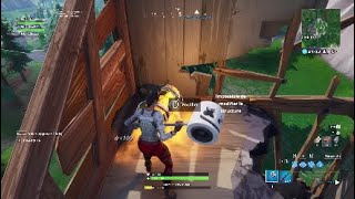 *GLITCH*COMMENT SORTIR DE LA MAP CRÉATIF FORTNITE BATTLE ROYAL