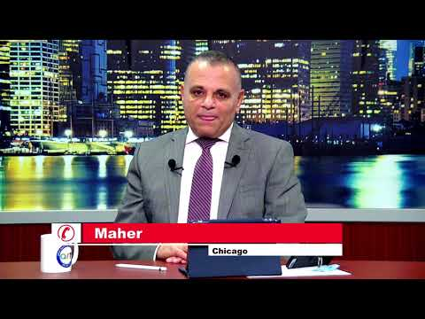 The Bridge Episode 131 Part 2 - Civil Rights Attorney Omar T. Mohammedi