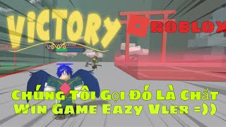 ROBLOX | Dùng One For All + All For One Đi Quẩy Team Battle =)) - Hero Online | Virus HYV