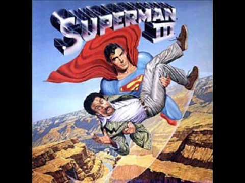 Superman III | Soundtrack Suite (Ken Thorne)